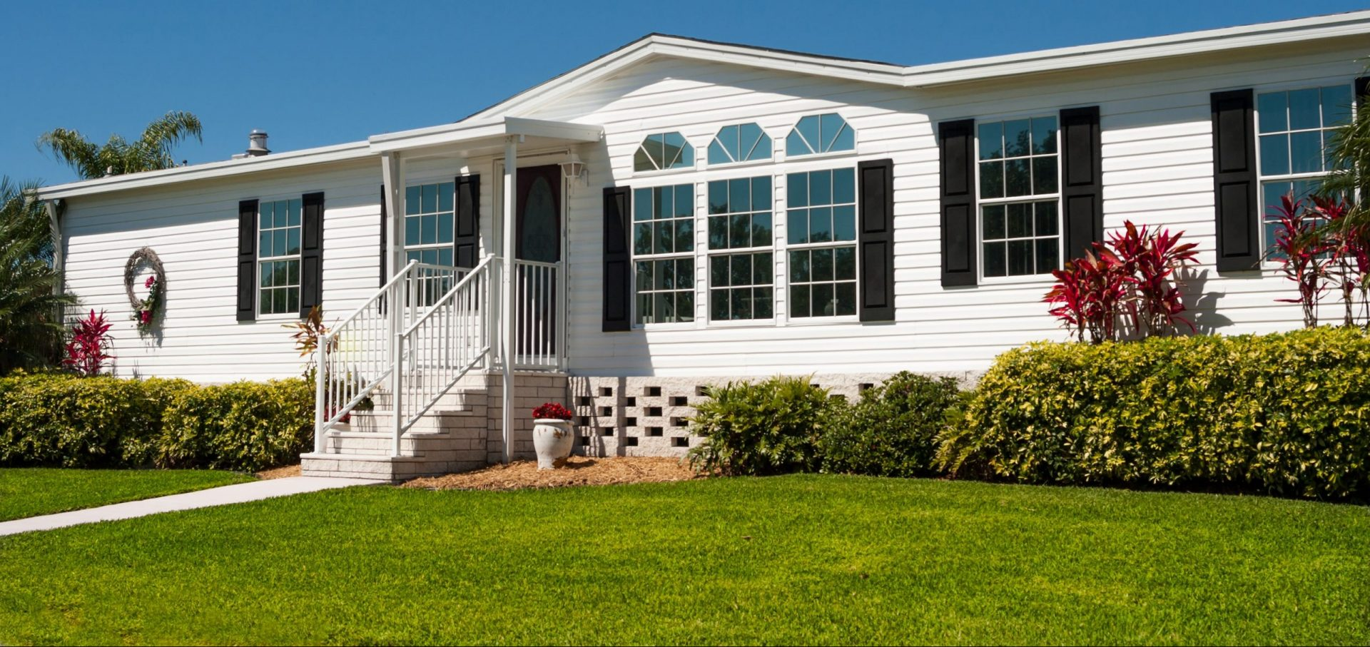Patrick Manufactured Homes